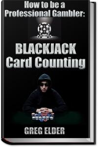 Blackjack Card Counting Book