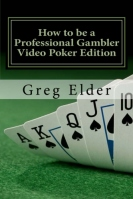 Gambling Book Professional Video Poker