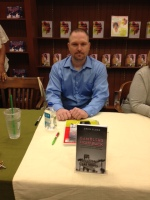 Professional Gambling Author Greg Elder