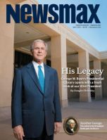Newsmax Magazine May 2013