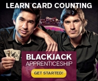 Blackjack Card Counting Site