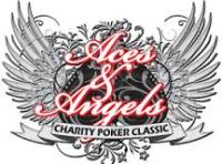 Aces and Angels Charity Poker Event