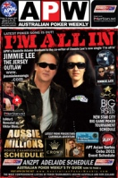 I'm All In Magazine Jimmie Lee