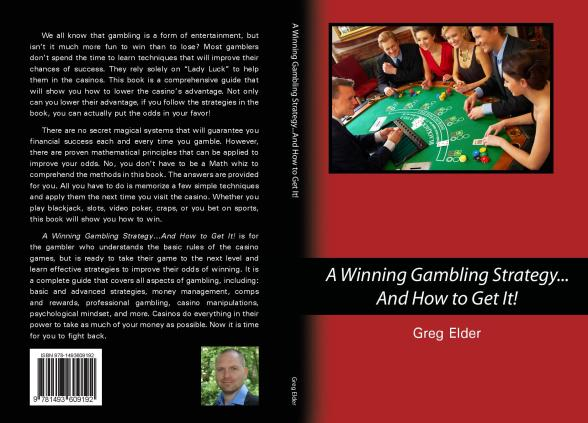 A Winning Gambling Strategy And How To Get It