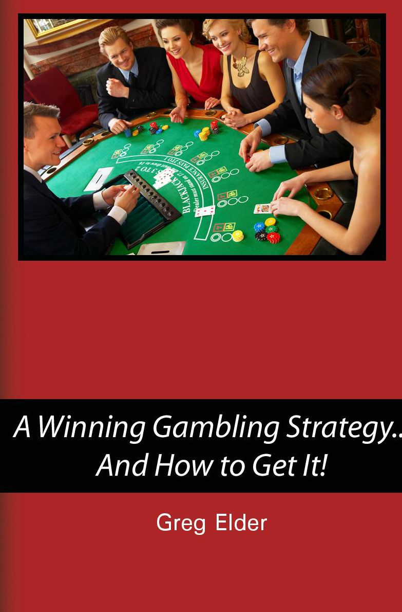 Winning Gambling Books