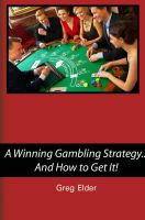 Winning Gambling Books