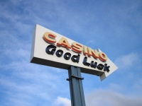 Good Luck Casino Gambling