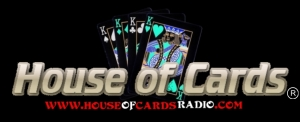 House of Cards Radio Gambling Interview